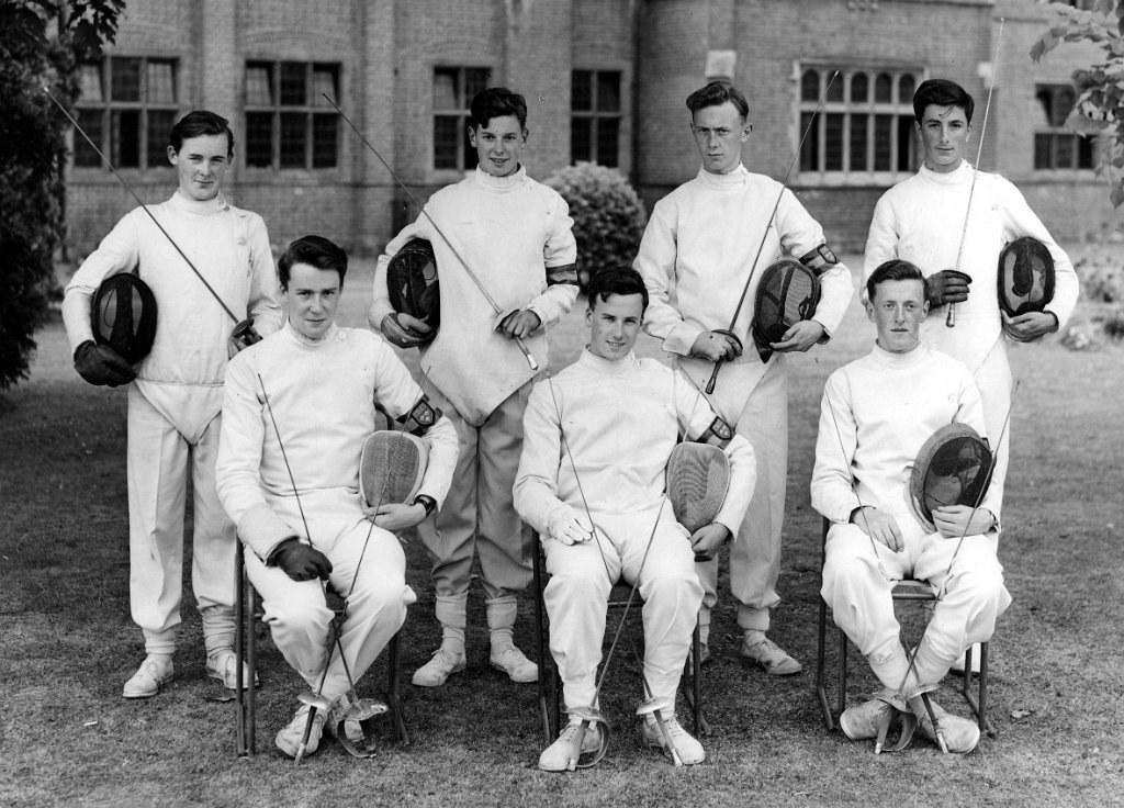 1stFencing1952