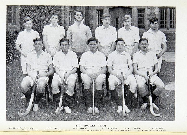 1stXIHockey1949